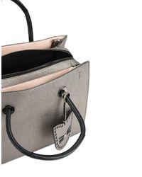 Karl Lagerfeld Green Handbag