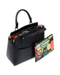 Christian Lacroix - Black Handbag - Lyst