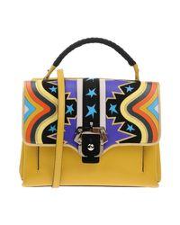 Paula Cademartori - Black Handbags - Lyst