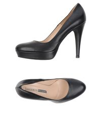 Chiarini Bologna - Black Pumps - Lyst