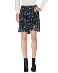 Pyrus | Black Mini Skirt | Lyst