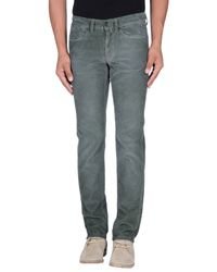 Jaggy | Gray Casual Pants for Men | Lyst