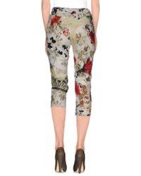 Roberta Scarpa Natural Casual Pants