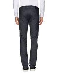 Pt05 | Black Casual Pants for Men | Lyst