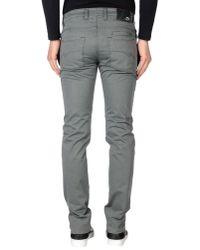 Pt05 - Multicolor Casual Pants for Men - Lyst