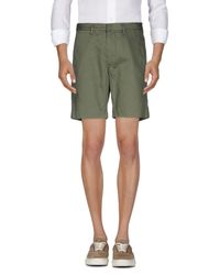 Marc By Marc Jacobs | Green Shorts for Men | Lyst