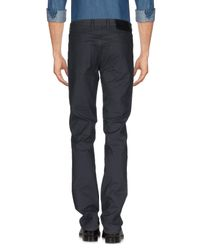 Lanvin | Gray Casual Pants for Men | Lyst
