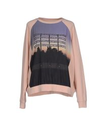Each x Other | Pink Sweatshirt | Lyst