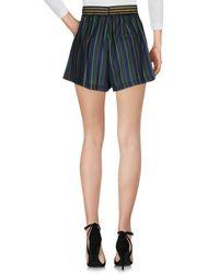 Berna - Blue Shorts - Lyst