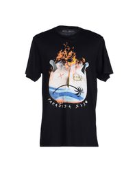 Billabong - Black T-shirt for Men - Lyst