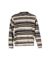 Won Hundred | Natural Sweatshirt for Men | Lyst