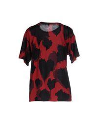 Gucci - Black T-shirt - Lyst