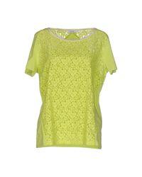 Liu Jo - Multicolor T-shirt - Lyst