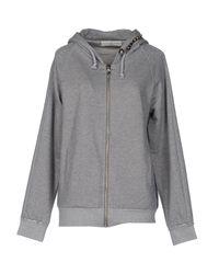 Golden Goose Deluxe Brand | Gray Sweatshirt | Lyst