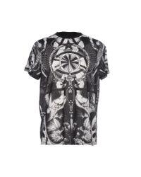 Les Éclaires - Multicolor T-shirt for Men - Lyst