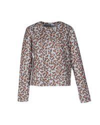 Sportmax Code - Multicolor Sweatshirt - Lyst