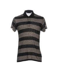 IRO - Black Pullover for Men - Lyst