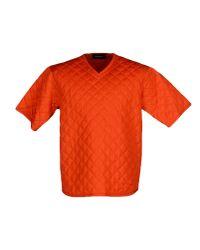 DSquared²   Orange Shirt for Men   Lyst