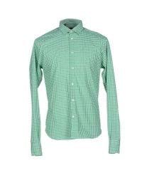 Storm - Green Shirt for Men - Lyst