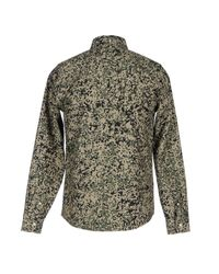 Carhartt   Green Shirt for Men   Lyst