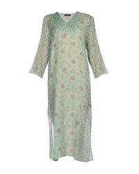 Antik Batik | Green Kaftan | Lyst