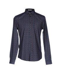 Ben Sherman - Blue Shirt for Men - Lyst