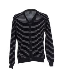 Cheap Monday | Black Cardigan for Men | Lyst
