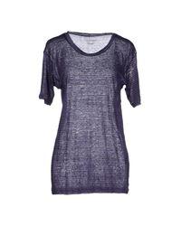 Étoile Isabel Marant | Purple Sweater | Lyst