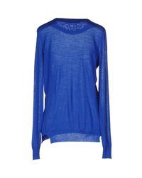 Proenza Schouler - Blue Sweater - Lyst