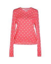 Comme des Garçons - Multicolor Sweater - Lyst