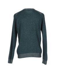 Mila Schon - Blue Sweater for Men - Lyst
