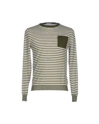 Heritage | Green Jumper for Men | Lyst