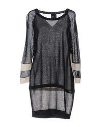Twin Set - Black Sweater - Lyst