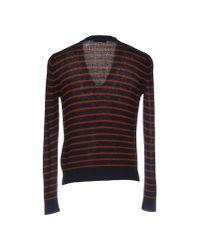 Valentino - Multicolor Cardigan for Men - Lyst