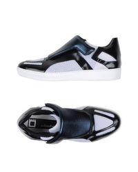 Giuliano Fujiwara - White Low-tops & Sneakers for Men - Lyst
