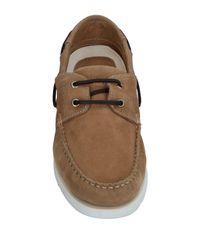 Lumberjack - Natural Loafer for Men - Lyst