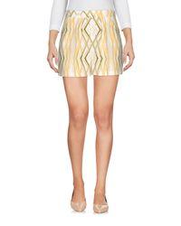 Tothem - White Shorts - Lyst