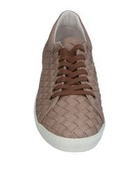 Cesare Paciotti - Natural Low-tops & Sneakers for Men - Lyst