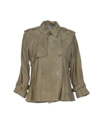 Boy by Band of Outsiders | Gray Blazer | Lyst
