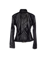 Geospirit - Black Jacket - Lyst