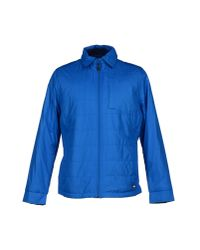 Helly Hansen   Blue Jacket for Men   Lyst