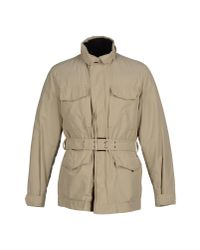 Geospirit - Natural Down Jacket for Men - Lyst