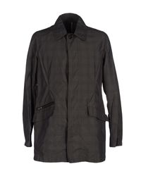 Allegri | Gray Full-length Jacket for Men | Lyst