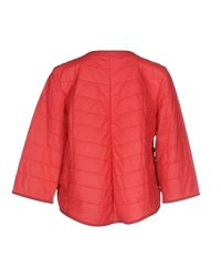 Vintage De Luxe - Red Jacket - Lyst