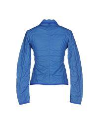 Vintage De Luxe - Blue Blazer - Lyst