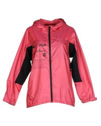 Haus By Golden Goose Deluxe Brand | Pink Jacket | Lyst
