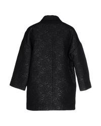 Essentiel - Black Jacket - Lyst