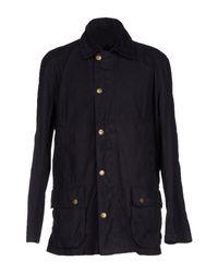 Barbour | Blue Jacket for Men | Lyst