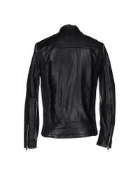 Antony Morato - Black Jacket for Men - Lyst