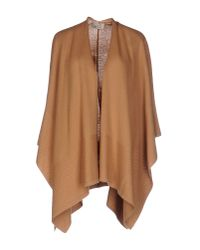Ki6? Who Are You? - Brown Cape - Lyst